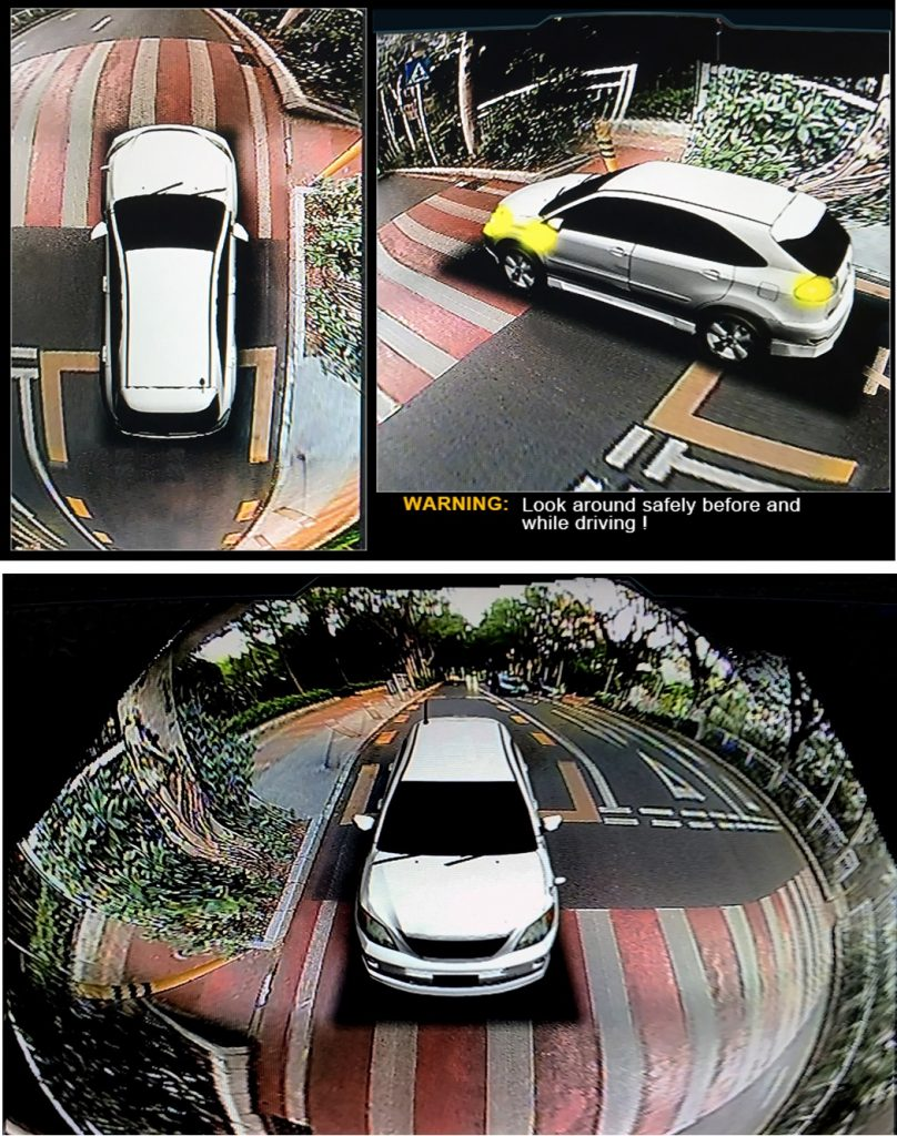 3D 360 Views