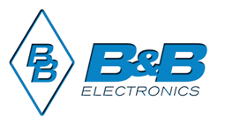 B&B Electronics Logo
