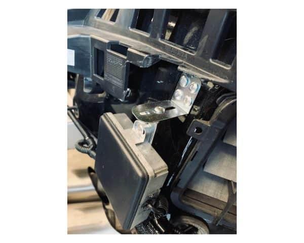 BSS2x -- Microwave OE 2-way Radar Blindspot Detection System 4