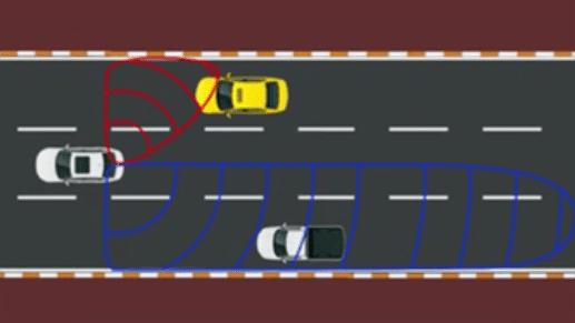 BSS2x Road Illustration