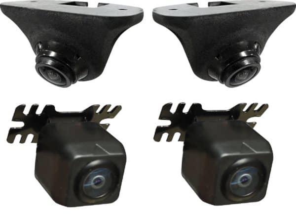BVR400 Cameras