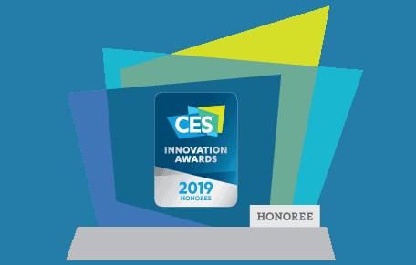 CES Award 2019
