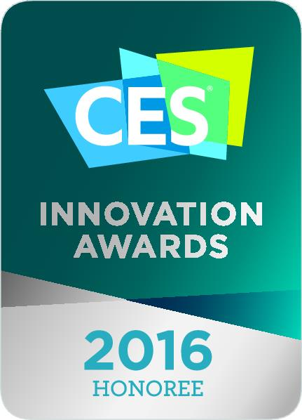 CES 2016 Honoree