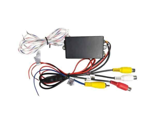 CM-Switcher