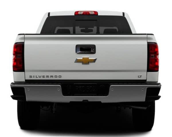 GM-DH3 Silverado 1500