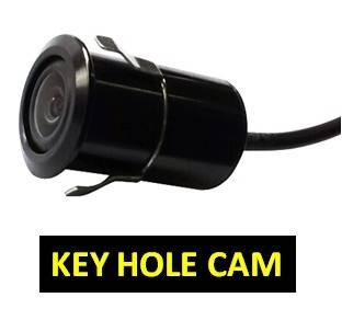Key Hole Cam