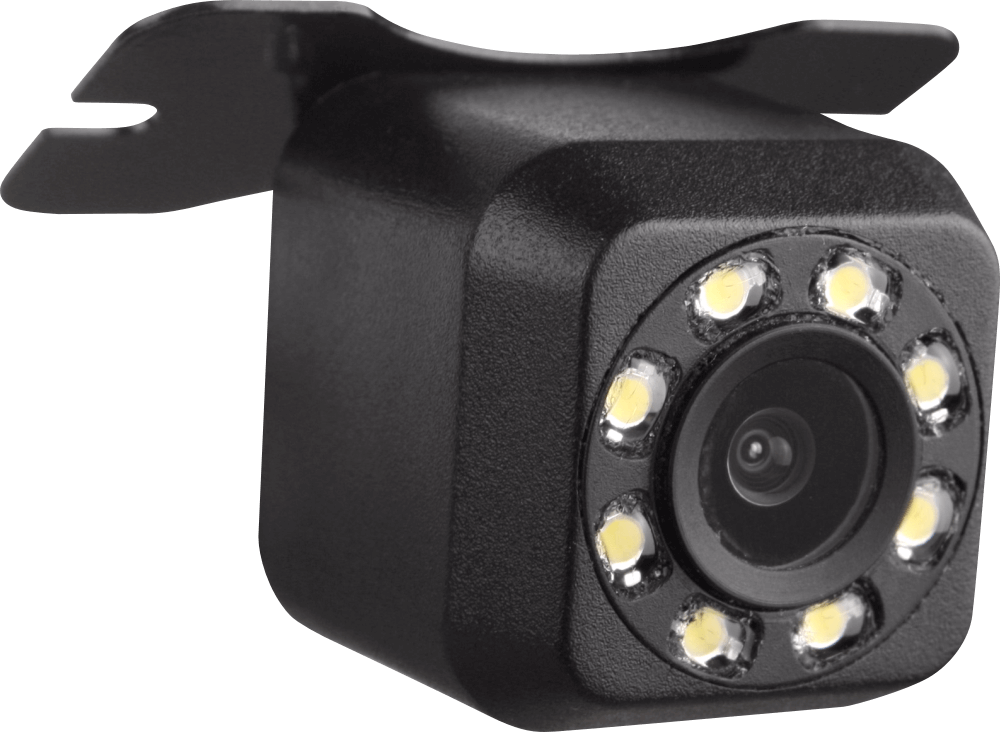 Rydeen Introducing Whole New Line of Backup Cameras at CES 4