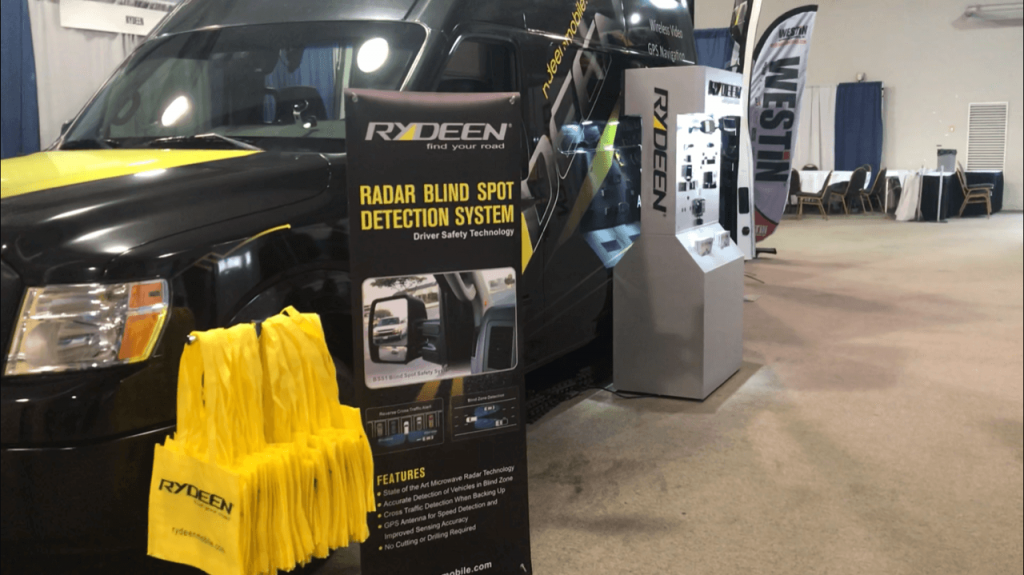 Rydeen Mobile to Exhibit at Multiple Distributor Events 1