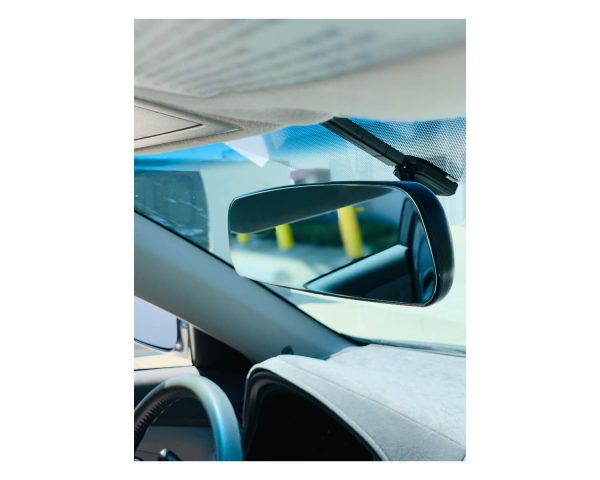 MV437FL -- Frameless Mirror with Auto Brightness Control 3