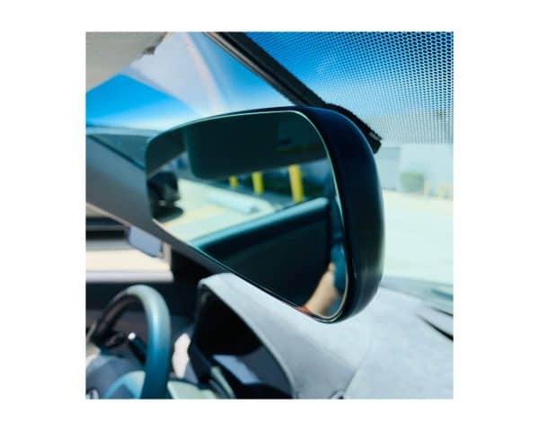 MV437FL -- Frameless Mirror with Auto Brightness Control 2