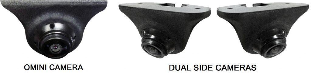 Omni Dual Cameras