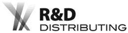 R&D Distributing Logo