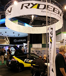 Rydeen to Bring New In-vehicle Technology to CES, Wi-Fi and OTA video promise expanded applications for rear-view safety 1