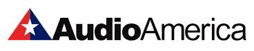 AudioAmerica Logo