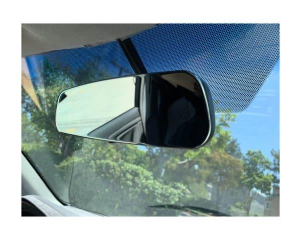 BSS-MI -- Frameless Mirror with Auto Brightness Control 4