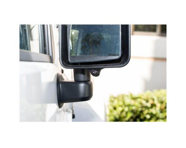 CM-D700 -- Dual Side View Blindspot Cameras 1