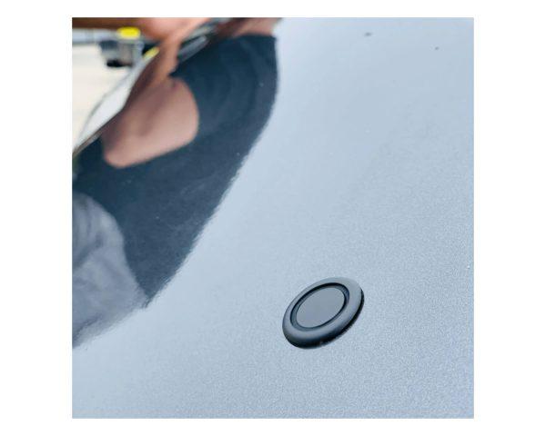 PSR4000 -- Digital Ultrasonic Parking Sensors 9