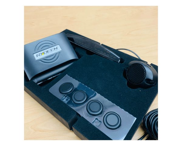 PSR4000 -- Digital Ultrasonic Parking Sensors 8