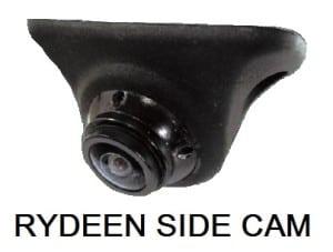 Rydeen Side Cam