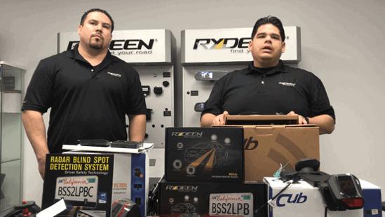 Rydeen Newsletter - November 2020 1