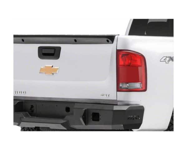 VS-95A005SA-CU -- 2014-2015 Chevrolet Silverado 1500 Tail Light BSD Kit 2